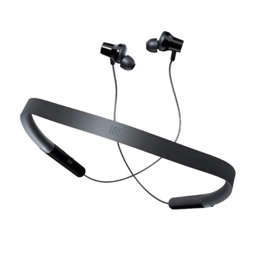 Mi Bluetooth Neckband Earphones (Black)