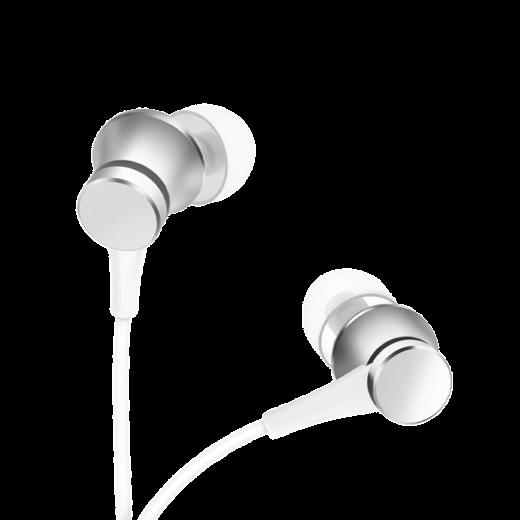 Mi In-Ear Headphones Basic Stříbrná