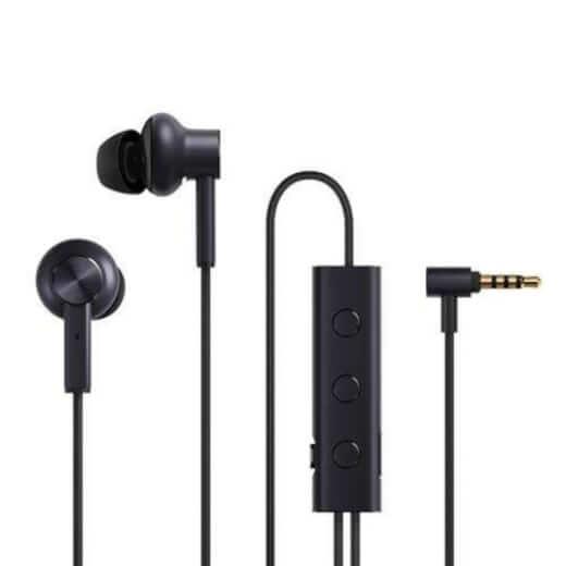 Mi Noise Cancelling Earphones