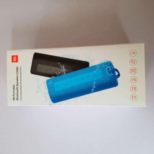 Mi Portable Bluetooth Speaker (16W) Blue ROZBALENO