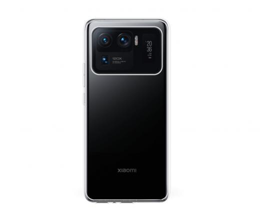 Ochranný TPU obal Lenuo pro Xiaomi Mi 11 Ultra
