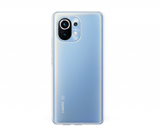 Ochranný TPU obal Lenuo pro Xiaomi Mi 11