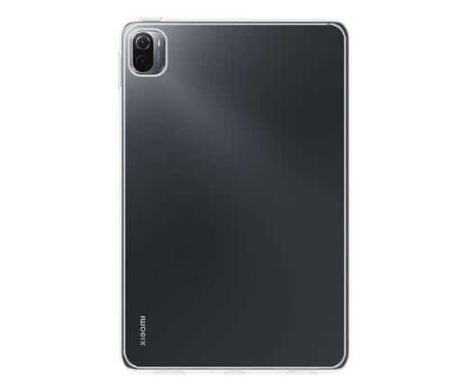 Ochranný TPU obal Lenuo pro Xiaomi Pad 5, lesklý