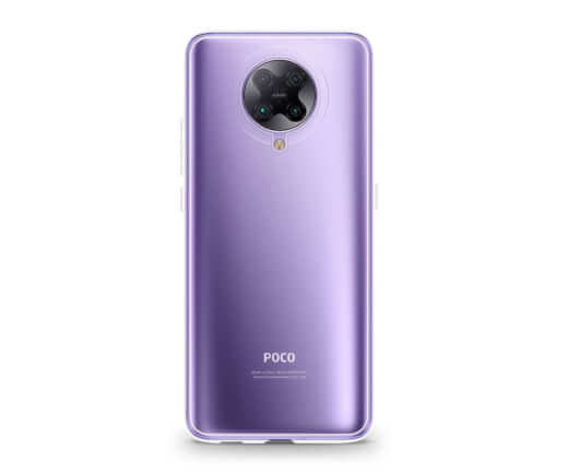 Ochranný TPU obal Lenuo pro Xiaomi Poco F2 Pro