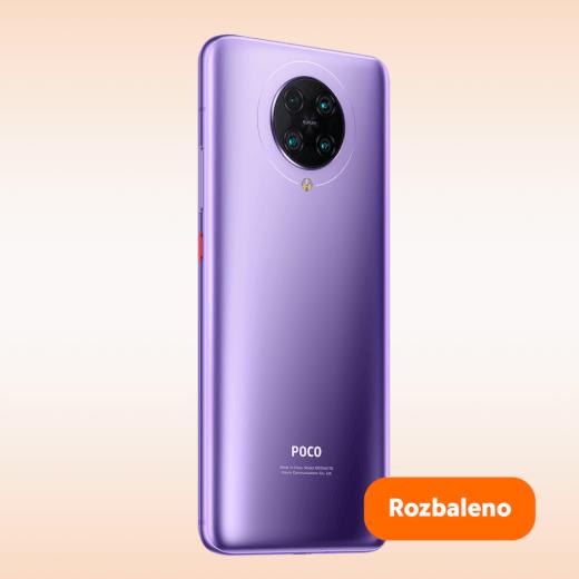 POCO F2 Pro 8/256GB fialová ROZBALENO
