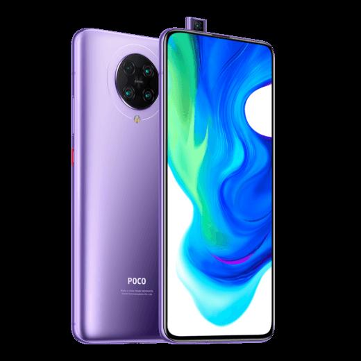 POCO F2 Pro 8/256GB fialová