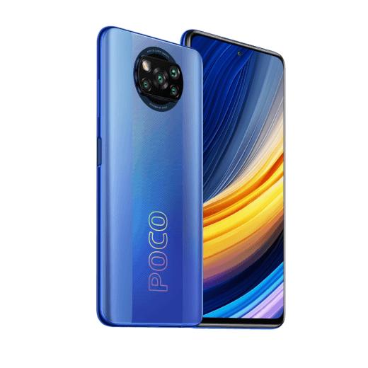POCO X3 Pro 8/256GB modrá