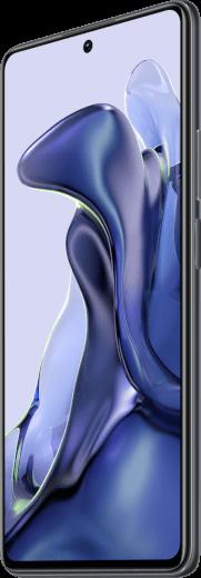 Xiaomi 11T 8/128GB černá