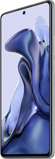 Xiaomi 11T 8/128GB modrá