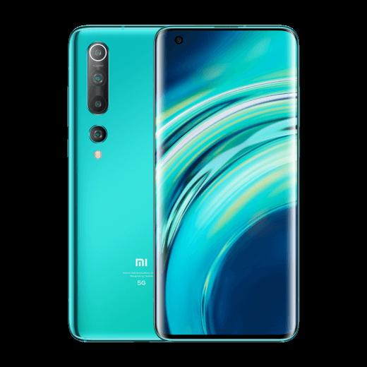 Xiaomi Mi 10 8/256GB zelená