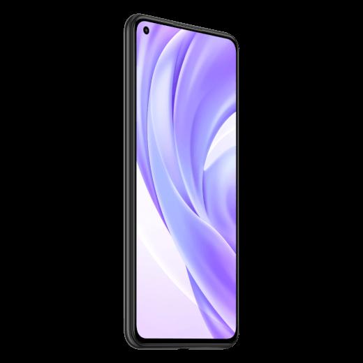Xiaomi MI 11 Lite 5G OP 6/128 černá