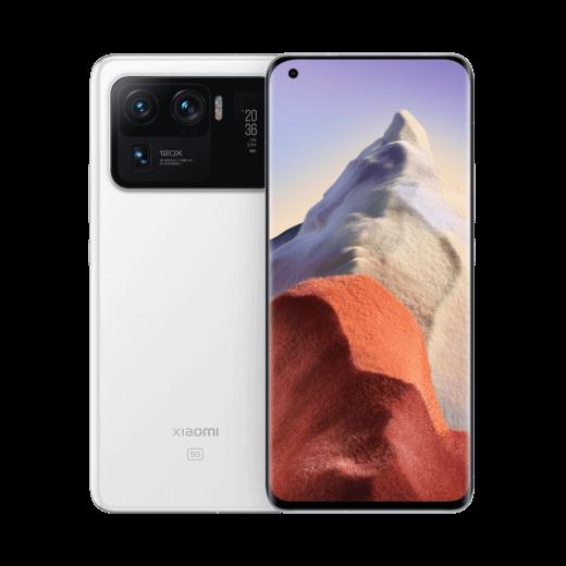 Xiaomi Mi 11 Ultra 12/256 GB bílá
