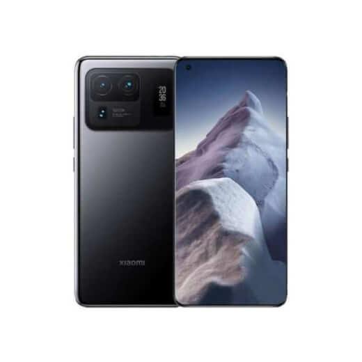 Xiaomi Mi 11 Ultra 12/256 GB černá