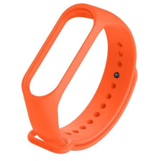 Xiaomi Mi Band Strap 5/6, orange