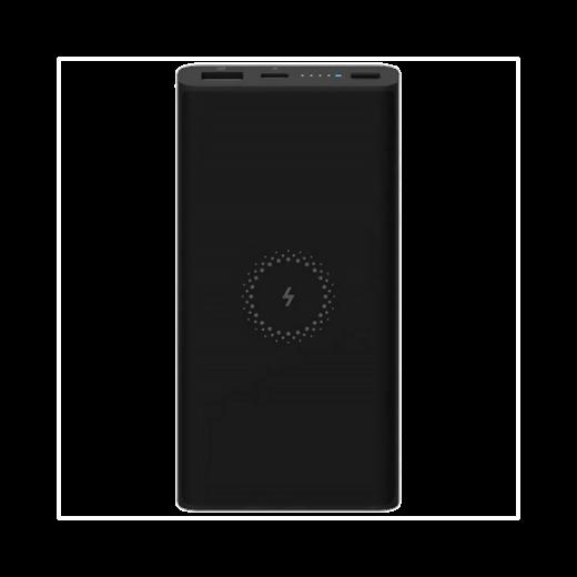 Xiaomi Mi Wireless Power Bank Essential (Black) 10000mAh