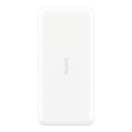 Xiaomi Redmi 18W Fast Charge Power Bank 20000mAh