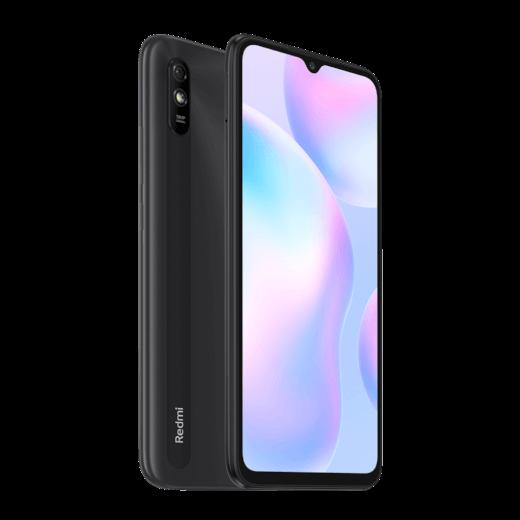 Xiaomi Redmi 9A 2/32GB černá