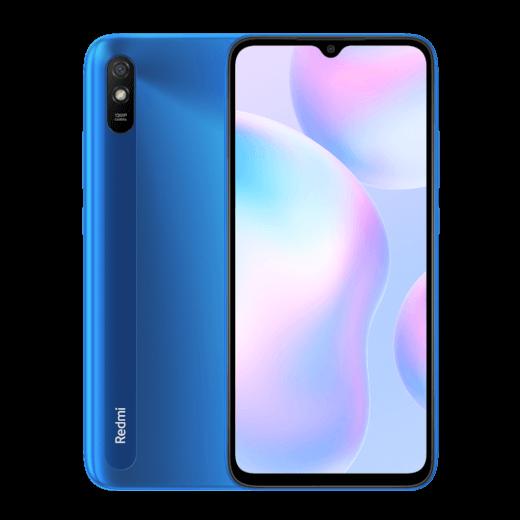 Xiaomi Redmi 9AT 2/32GB modrá