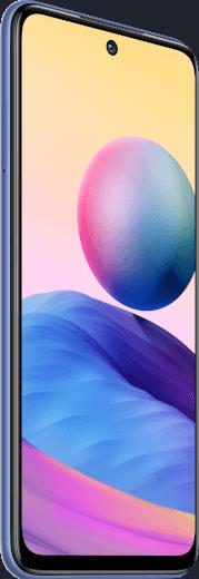 Xiaomi Redmi Note 10 5G 4/128GB modrá