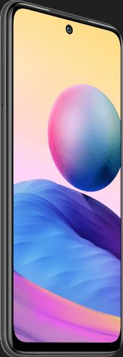 Xiaomi Redmi Note 10 5G 4/64GB šedá