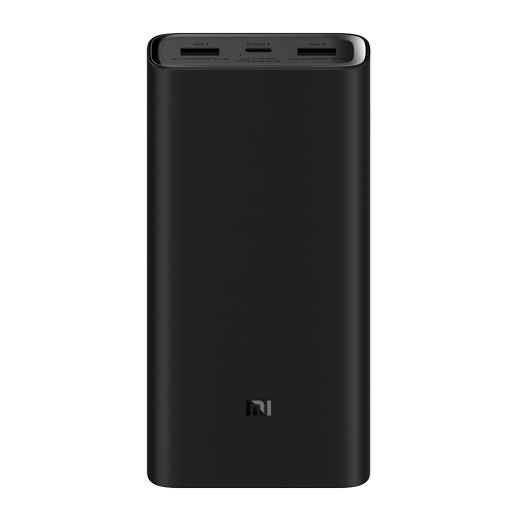 Xiaomi Mi Pro 3 20000 mAh černá